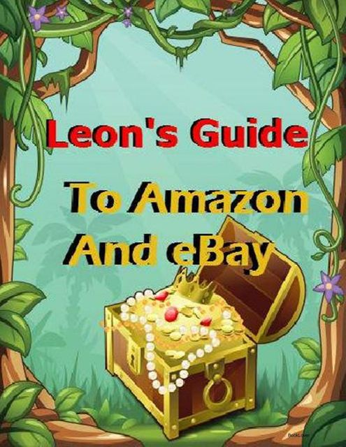 Guide to Amazon and Ebay, BookLover