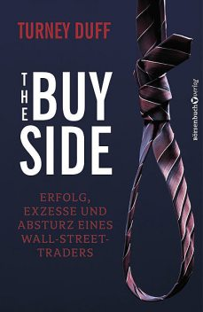 The Buy Side, Turney Duff