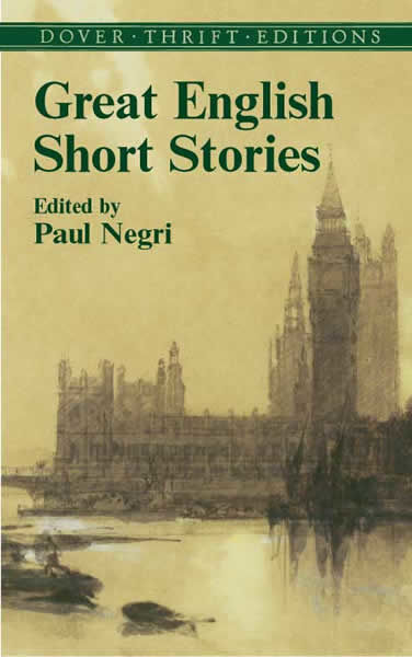Great English Short Stories, Paul Negri