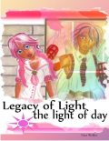Legacy of Light: The Light of Day 1, Nara Walker