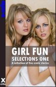 Girl Fun Selections One, Lucy Diamond, Beverly Langland, Lynn Lake, DMW Carol, Kitty Meadows