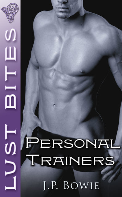 Personal Trainers, J.P.Bowie