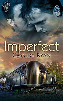 Imperfect, Cassidy Ryan