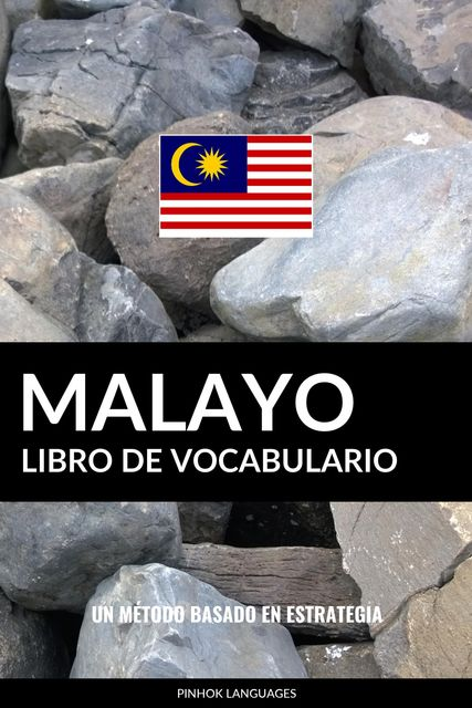 Libro de Vocabulario Malayo, Pinhok Languages