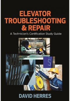 Elevator Troubleshooting & Repair, David Herres