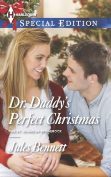 Dr. Daddy's Perfect Christmas, Jules Bennett