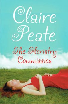 The Floristry Commission, Claire Peate