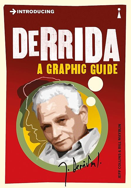 Introducing Derrida, Jeff Collins
