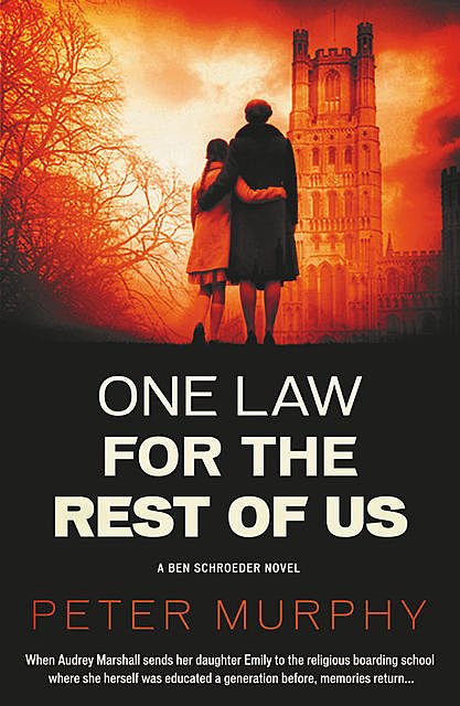 One Law For the Rest of Us, Peter Murphy