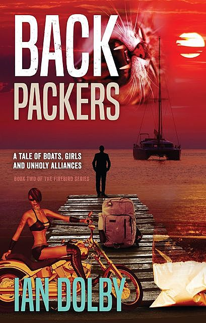 Backpackers, Ian Dolby