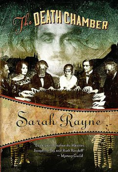 The Death Chamber, Sarah Rayne