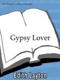 Gypsy Lover, Edith Layton