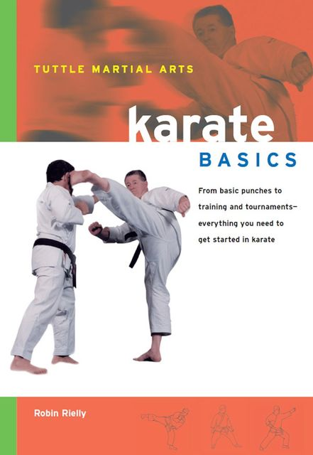 Karate Basics, Robin L.Rielly