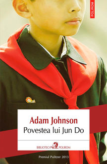 Povestea lui Jun Do, Johnson Adam