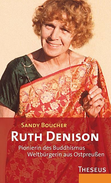 Ruth Denison, Sandy Boucher