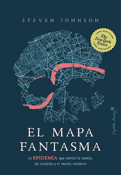 El mapa fantasma, Steven Johnson
