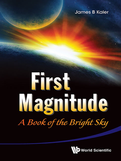 First Magnitude, James B Kaler