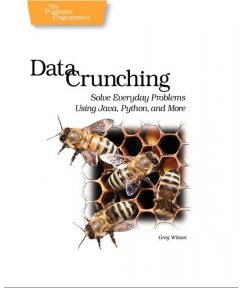 Data Crunching (for Henrik Östlund), Greg Wilson