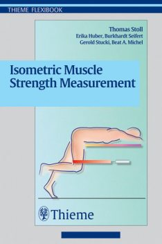 Isometric Muscle Strength Measurement, Thomas Stoll