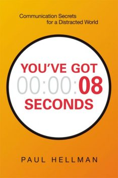 You've Got 8 Seconds, Paul HELLMAN