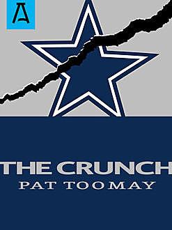 The Crunch, Pat Toomay