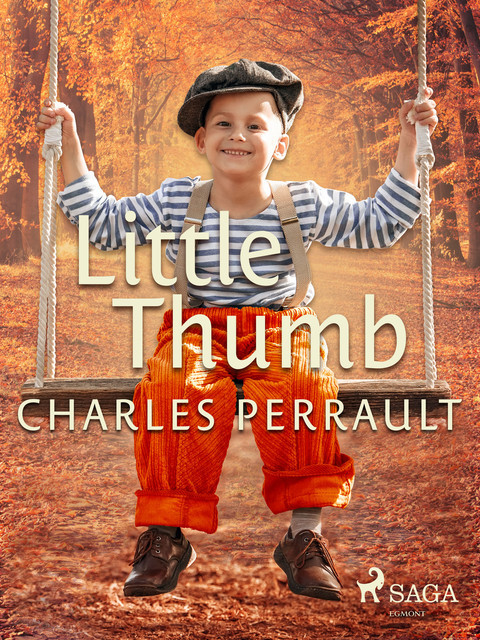 Little Thumb, Charles Perrault