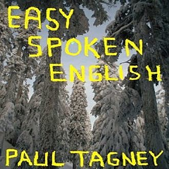 Easy Spoken English, Paul Tagney