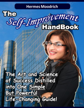 Self-improvement – One Simple But Powerful Life-Changing Guide!, Jack Moore