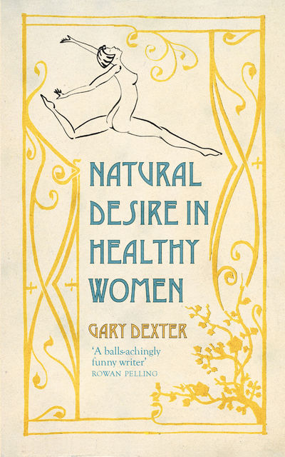 Natural Desire in Healthy Women, Gary Dexter