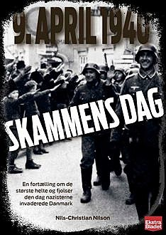 9. april 1940: Skammens dag, Nils-Christian Nilson