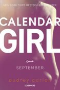 Calendar Girl: September, Audrey Carlan