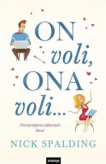 On voli, ona voli, Nick Spalding