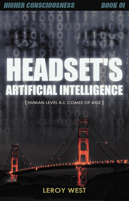 Headset's Artificial Intelligence, Leroy West