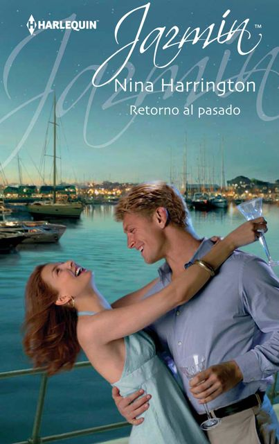 Retorno al pasado, Nina Harrington
