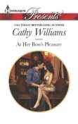 At Her Boss's Pleasure, Cathy Williams