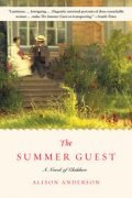 The Summer Guest, Alison Anderson