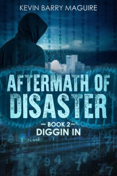 Aftermath of Disaster, Kevin Barry Maguire