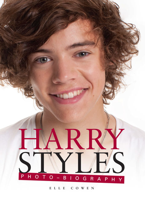 Harry Styles, Elle Cowen