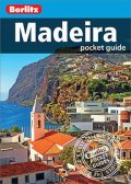 Berlitz: Madeira Pocket Guide, Insight Guides