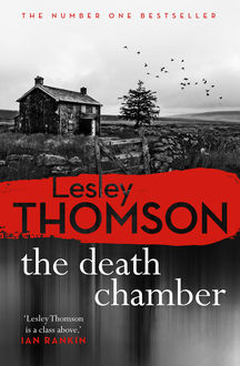 The Death Chamber, Lesley Thomson