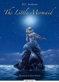 The little Mermaid, Hans Christian Andersen
