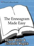 The Enneagram Made Easy, Elizabeth Wagele, Renee Baron