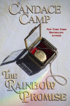 The Rainbow Promise, Candace Camp