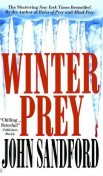 Winter Prey, John Sandford