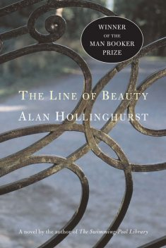 The Line of Beauty, Alan Hollinghurst