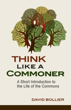 Think Like a Commoner, David Bollier