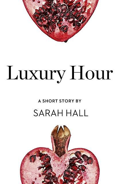 Luxury Hour, Sarah Hall