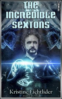 The Incredible Sextons, Kristine Lichtlider