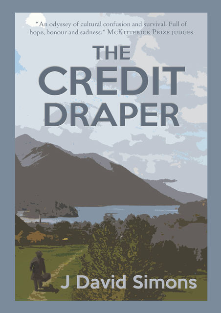 The Credit Draper, J David Simons