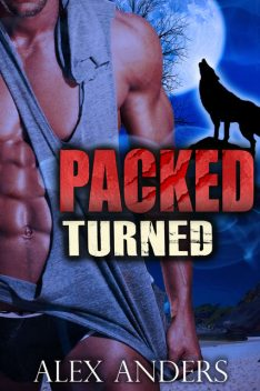 Packed – Turned, Alex Anders